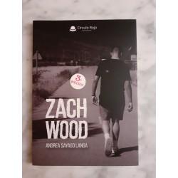 Zach Wood